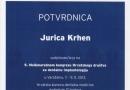 HDDI kongres 2013 - Jurica Krhen
