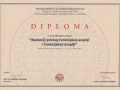 Gutowski - Funkcijska Terapija Opatija 2001