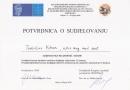 Kongres Hrvatskog društva za oralnu kirurgiju 2016