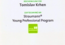 Straumann Young Professionals Freiburg 2015