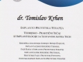 Astra Tech Certificate 2012