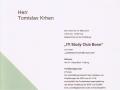 Laser u implantologiji - ITI Study Club Bonn