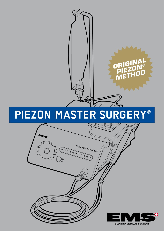 Piezo-kirurgija